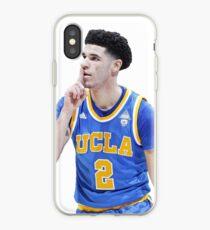 Lonzo ball  iPhone Case