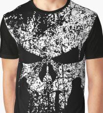 Puniskull Graphic T-Shirt