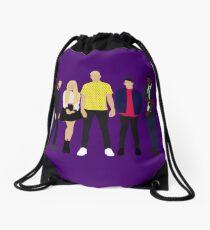 PEN Drawstring Bag