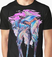 Dark crystal Graphic T-Shirt