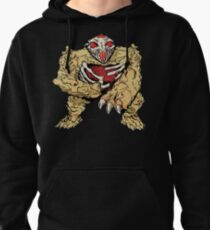 D' Compose! Pullover Hoodie