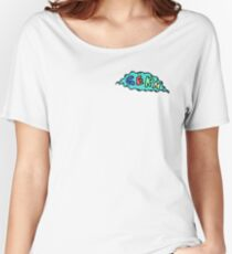 Germs Women's Relaxed Fit T-Shirt