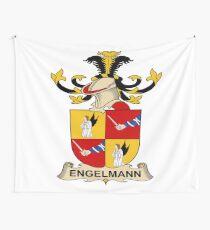 Engelmann de Freyenthal Wall Tapestry
