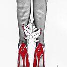 footsy by Loui  Jover