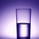 Is Your Glass Half Full or Half Empty? by George Robinson