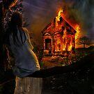 Burn it all away... by Devon Mallison