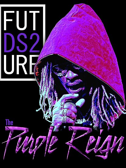 0345f14fdf7ce Future The Purple Reign Tour