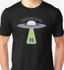 I Believe in Us T-Shirt