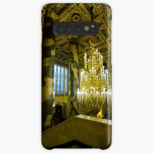 Heights of adornment - Moscow, Russia Samsung Galaxy Snap Case