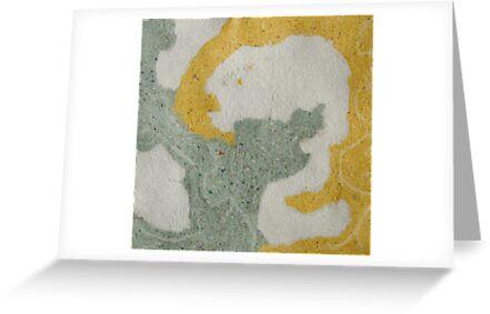 maps 2/2 by Soxy Fleming