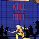 KILL BILL: VOLUME ONE by Alex Kittle