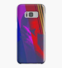 RACSAN Frank Samsung Galaxy Case/Skin