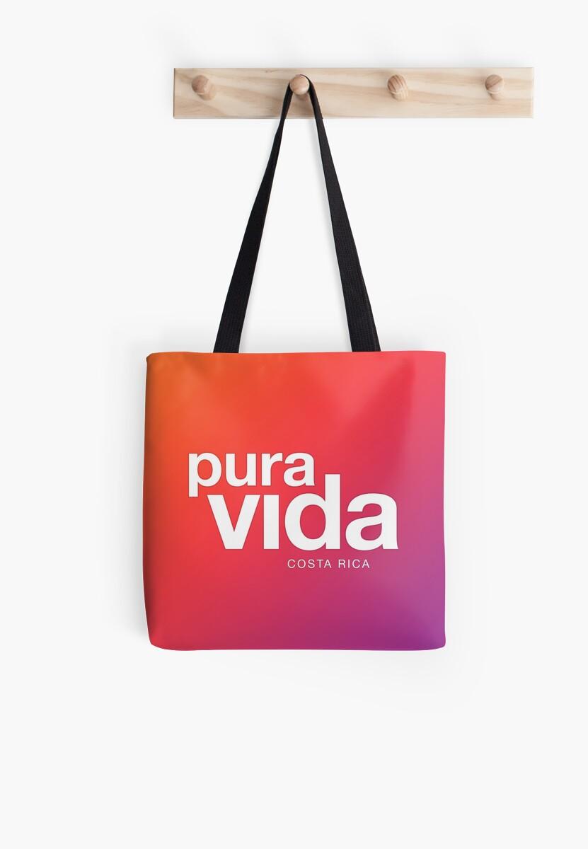 VIDA Tote Bag - Acceptance by VIDA