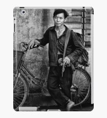 Sin Ho Market... iPad Case/Skin