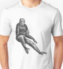 Ape Boye (is Dismayed at Portrait Day) T-Shirt
