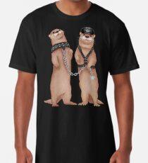 Kinky Otter Longshirt