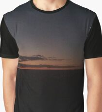desert.treseb Graphic T-Shirt