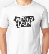One Piece - Sabaody Park T-Shirt