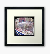 The Butcher - Northern Tablelands, NSW, Australia Framed Print