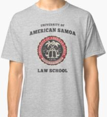 Better Call Saul American Samoa Classic T-Shirt