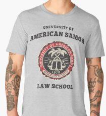 Better Call Saul American Samoa Men's Premium T-Shirt