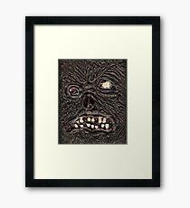 necronomicon Framed Print