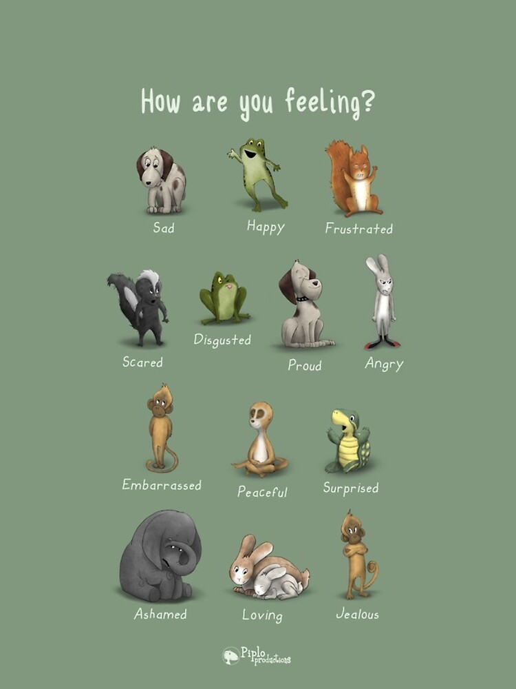 How Are You Feeling? by piploproduction