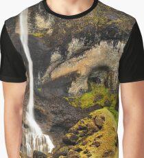Foss a Sidu Graphic T-Shirt