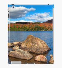 Lac Stukely iPad Case/Skin