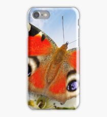 Butterfly! SALE! iPhone Case/Skin