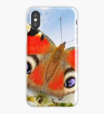 Butterfly! SALE! iPhone Case