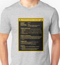 Hazmat T-Shirt
