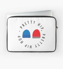 Pretty Hip, Pretty Hip Hop Laptop Sleeve