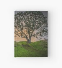 One Tree Hill Hardcover Journal