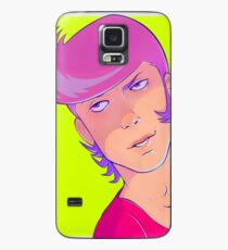 space boy Case/Skin for Samsung Galaxy