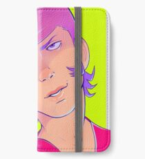 space boy iPhone Wallet/Case/Skin