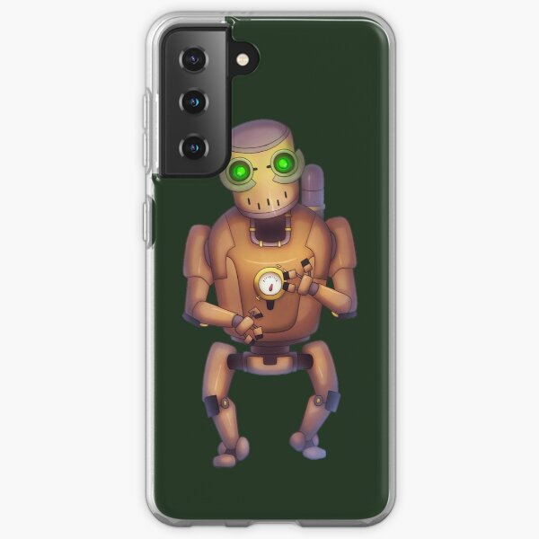 Uncle Pascal Samsung Galaxy Soft Case