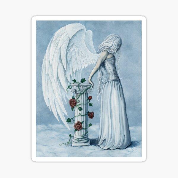 Hope Angel Sticker