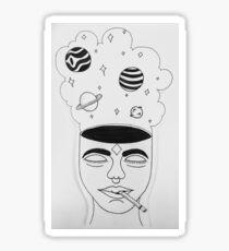 Mindful Sticker