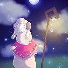Sheepherd by plixe
