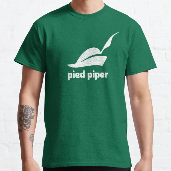 New Pied Piper logo Classic T-Shirt