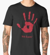 The Dark Brotherhood Men's Premium T-Shirt