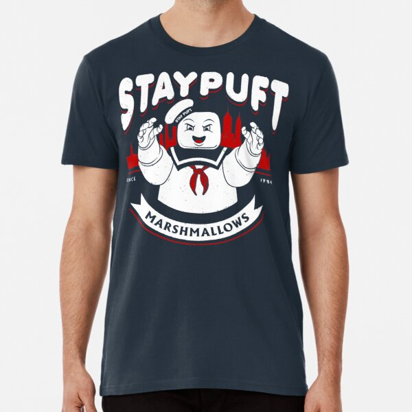 STAYPUFT MARSHMALLOWS Premium T-Shirt