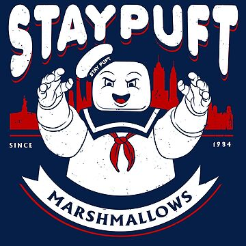 STAYPUFT MARSHMALLOWS by Habitue
