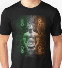 Notorious Conor McGregor The King T-Shirt