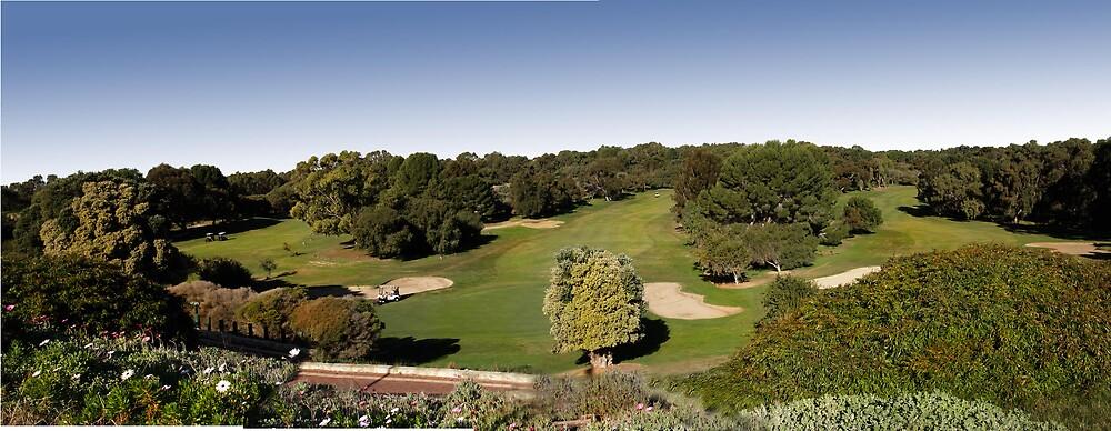 Sun City Golf Club by georgieboy98