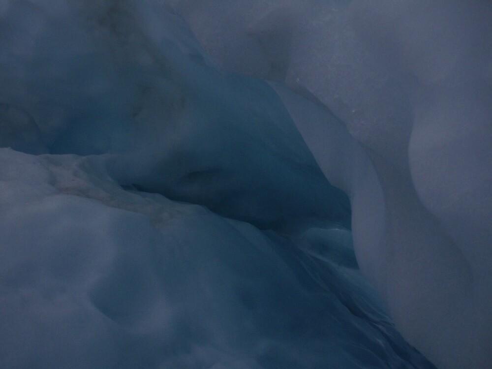 Ice by samaus