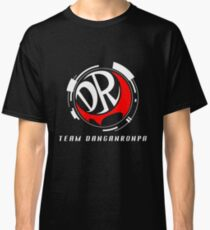 Team Danganronpa  Classic T-Shirt