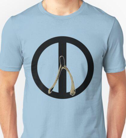 Wishing for peace T-Shirt