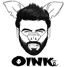 Oink by barebeef